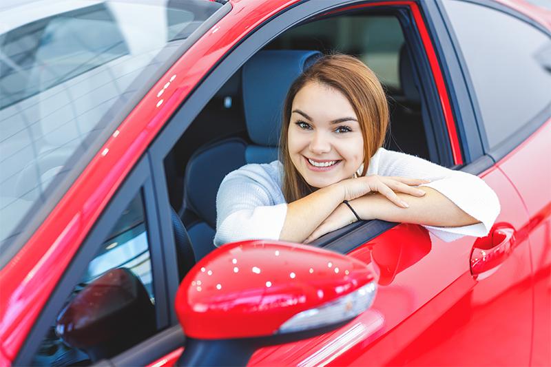 interest free car loans